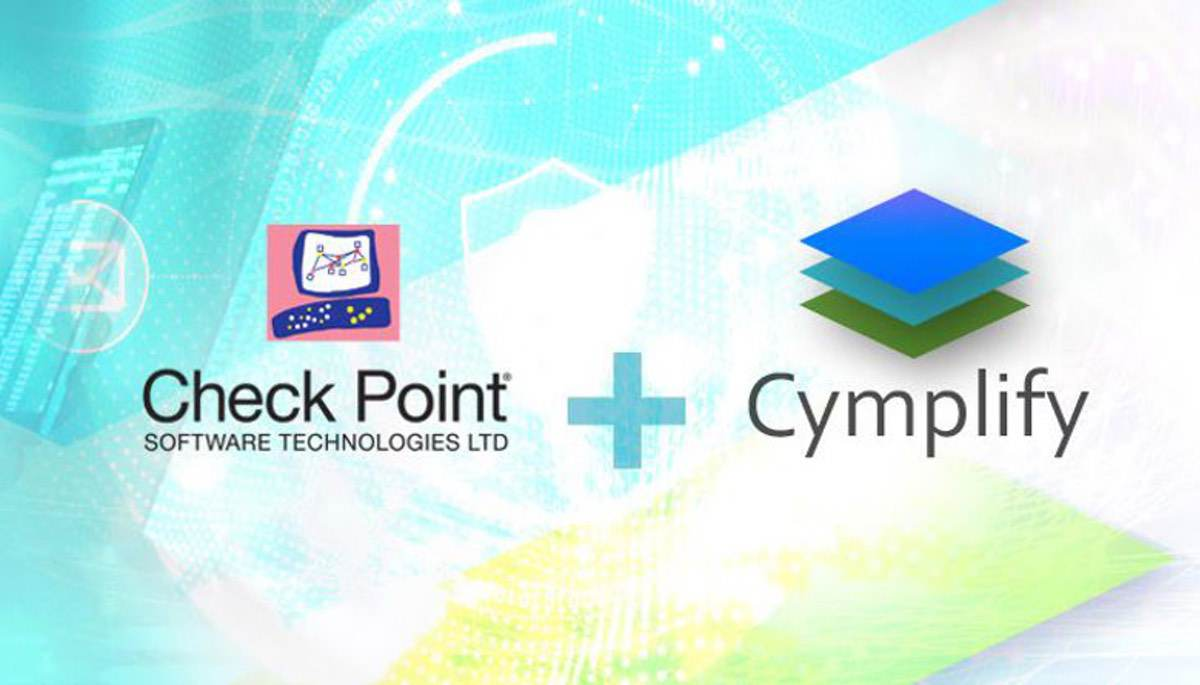 Check Point kauft Cymplify