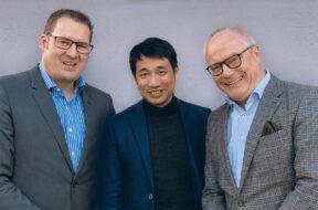 Huawei und Infoniqa feiern zehn Jahre Partnerschaft