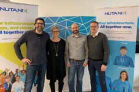 Nutanix Schweiz baut den Channel aus