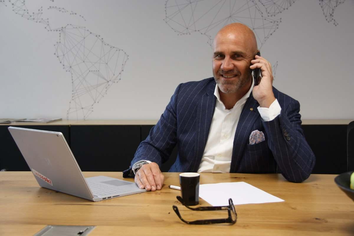 Equinix bringt Microsoft Azure Cloud in die Schweiz