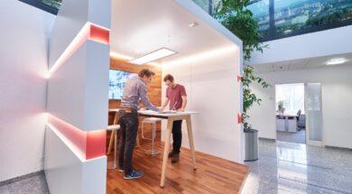 SCHERLER Meeting Box