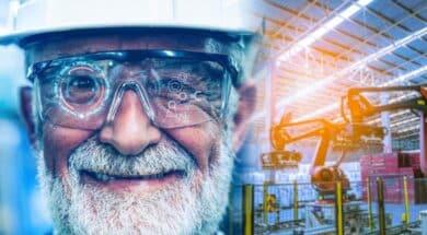 5G und IoT werden die verarbeitende Industrie revolutionieren
