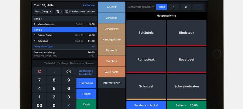 Generalueberholung fuer Lightspeeds Schweizer Kassensystem