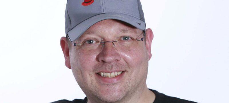 Markus Eisele