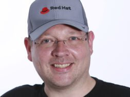 Markus Eisele – Red Hat