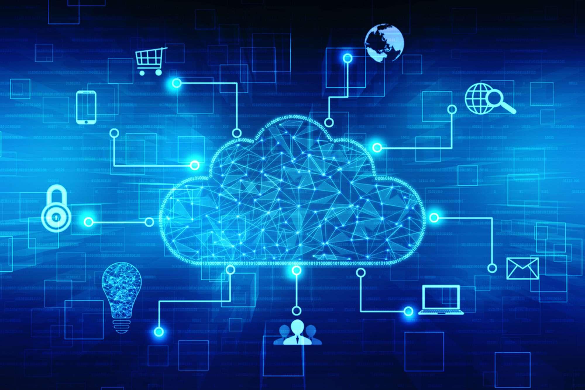 Auf der Suche nach der 'soliden' Cloud: hybride Multi-Cloud