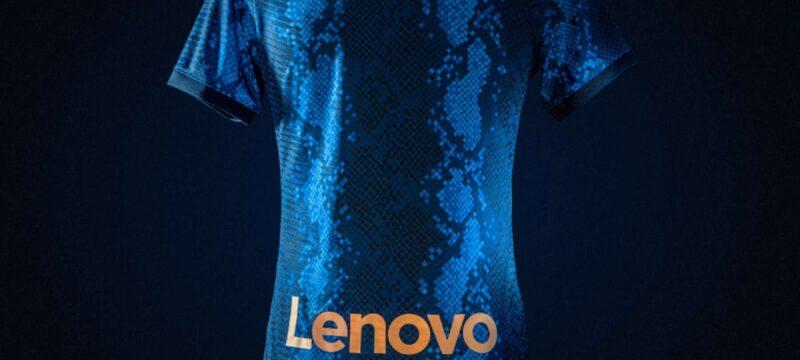 Lenovo – Inter Mailand