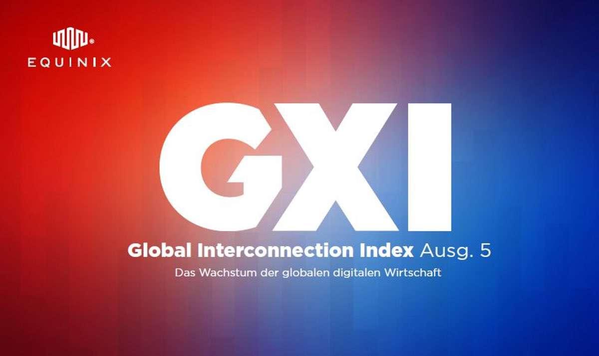 Equinix GXI Vol5